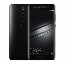 "Porsche Design Huawei Mate 9 Dual SIM 256GB 5.5"" 6GB RAM Phone by Fed-ex"