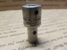 """New listing Titan Bull Dog Stud Driver Install Tool 3/8-24 Thread x 1/2"""" Sq Drive Vintage"""