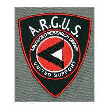 A.R.G.U.S. ARGUS arm patch Arrow The Flash