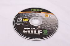 Xbox - Outlaw Golf 2 - Disc Only