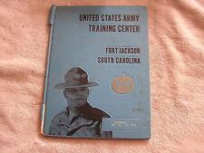 Fort Jackson S. Carolina US Army Training Center 1975