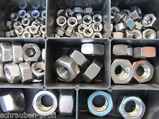 90 acciaio inox filo mano sinistra DADI piatto scatola DIN 439