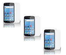 3 x Clear Screen Protector for Samsung Galaxy S 2 II S2 Hercules SGH-T989 Phone