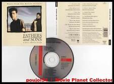 FATHERS AND SONS - Goldblum (CD BOF/OST) Manis Street Preachers... 1992