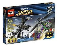 LEGO DC Universe Super Heroes 6863 Batwing Battle Over Gotham City New Sealed