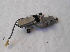Wischermotor Daihatsu Cuore L7 Bj.1999-2001 85130-97202 849200-1734 hinten