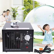 Commercial générateur d'ozone industrielle purificateur d'air commercial O3 55W