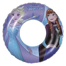 Disney Frozen Inflatable Swimming Ring