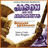 JASON ET LES ARGONAUTES (MUSIQUE DE FILM) - BERNARD HERRMANN (CD)