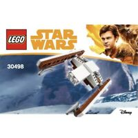 LEGO 30498 Star Wars Imperial AT-Hauler Polybag (49 pieces)