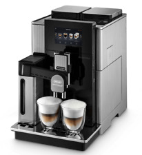 DELONGHI MAESTOSA EPAM 960.75.GLM fully automatic coffee machine,free ship World