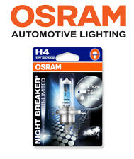 Honda VTX1800 C SC46A 2002 Osram Night Breaker Unlimited H4 Bulb