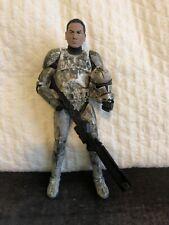 Star Wars Black Series 6 Inch Custom Clone Trooper Phase 2