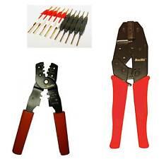 Dsub Crimp Pin Crimping Tools Economy To Professional Options