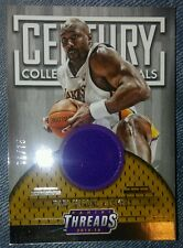 2015-16 Panini Threads Century Collection Materials KARL MALONE Jersey Patch /75