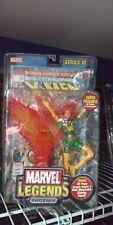 Marvel Legends Phoenix Series V1 Action figures