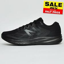 New Balance 490 v6 Men's Premium Running Shoes Fitness Gym Trainers Black