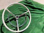 1956 Mercury Steering Wheel