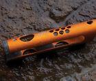Barracuda Clipper Fishpond Aluminum Fly Fishing Nipper Cutthroat Orange  2015