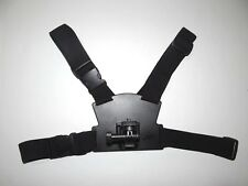 New JVC MT - CH001 Chest Mount Harness for ADIXXION Action Camera