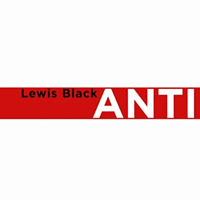 Anticipation [Audio CD] Lewis Black (CCR0069)