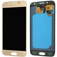 OLED LCD Display Für Samsung Galaxy J5 2017 J530F Touchscreen Gold + 15ml T8000