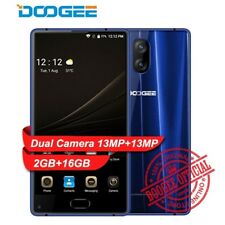 4G Cellulare Quad Core 5.2''HD 16GB 13MP Smartphone TOUCH ID DOOGEE MIX Lite EU