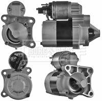 Borg & Beck Starter Motor BST2025 - BRAND NEW - GENUINE - 5 YEAR WARRANTY