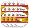 Learn SPANISH In A Week- Complete Language Training Course on 12 AUDIO CD Speak