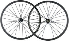 MTB Bike 29ER 30mm Width Mountain Bike Carbon Wheels 771-772hub Carbon Wheelset