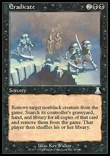 MTG Magic - (U) Urza's Destiny - Eradicate - SP