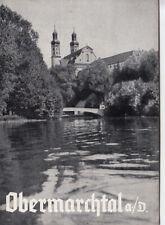 Obermarchtal a./D. -  Broschüre