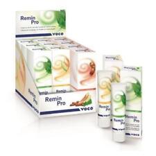 Voco Remin Pro Triple Protective Dental Care Cream toothpaste New 12 X40 g tubDZ