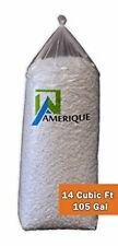 Amerique 14 Cubic Feet 105 Gallons Amwps14cfpk1 Polystyrene Anti Static Loose