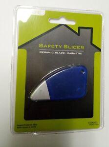 Ceramic Blade Safety Slicer, Brand NEW, free shipping
