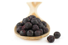 Organic Freeze Dried Blueberries 50g (Sussex Wholefoods)