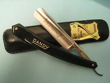 Straight Razor NOS THIERS ISSARD DANDY 5/8    Navaja  Rasoio rasiermesser 剃须刀