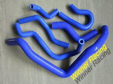 RADIATOR&HEATER HOSE FIT HONDA CIVIC D15/16 EG/EK 92-00 6PCS BLUE