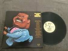 Fats Domino-Cookin with fats.double lp american