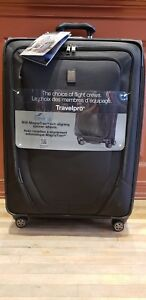 """Travelpro Crew 10, 29"""" inch, Expandable W/MagnaTrac Self-Aligning SpinnerWheels"""