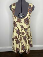 One Teaspoon Vintage Dress/Tunic Size S (8) EUC Boho Casual