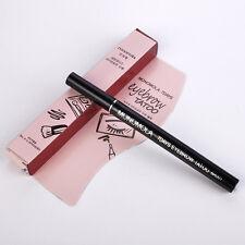 Waterproof Lady Makeup Beauty Tatoo Pencil Eyebrow Long Lasting Eye Brow Pen Brown