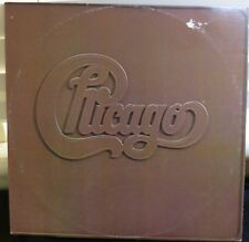"""Chicago X"" Chicago (SBP234845) 1976"