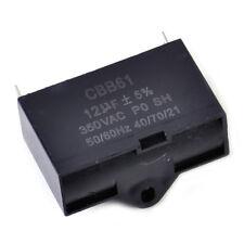 CBB61 12uF Kondensator 350 VAC 50/60HZ Motorkondensator Ceiling Fan Motor