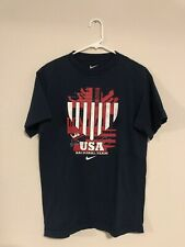 Usa National Team 2000s Vtg T-Shirt, Landon Donovan Soccer Futbol Jersey Shirt