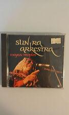 SUN RA ARKESTRA - MAYAN TEMPLES - CD