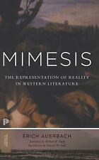 Princeton Classics: Mimesis : The Representation of Reality in Western...