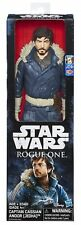 Star Wars Rogue One 12 Inch Captain Cassian Andor Figure (JEDHA)