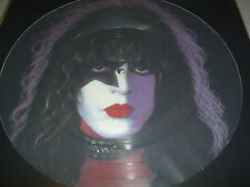 Kiss - Paul Stanley - LP Picture Vinyl