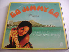 Go Jimmy Go presents The Girl With the Fishbowl Eyes (CD + Poster, 2005)